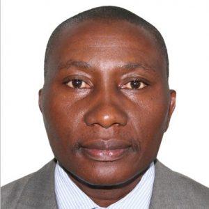 AfricaSeeds Board Member