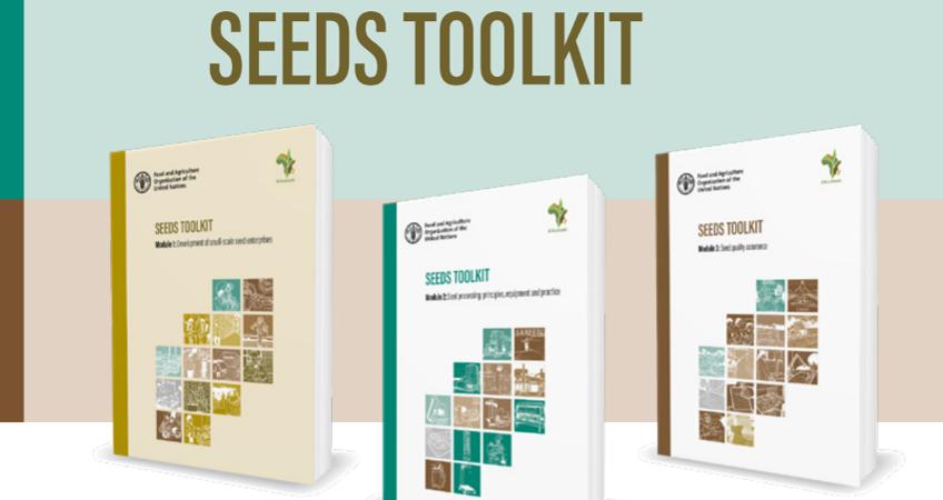 Seeds Toolkit