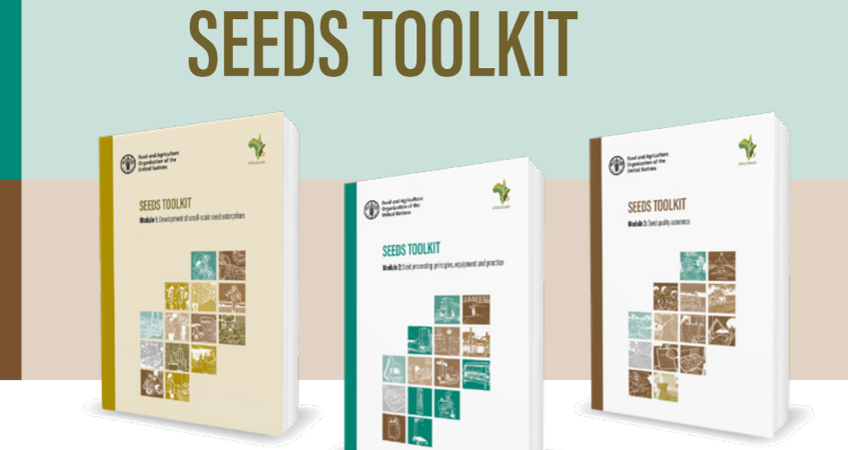 Seed Toolkit