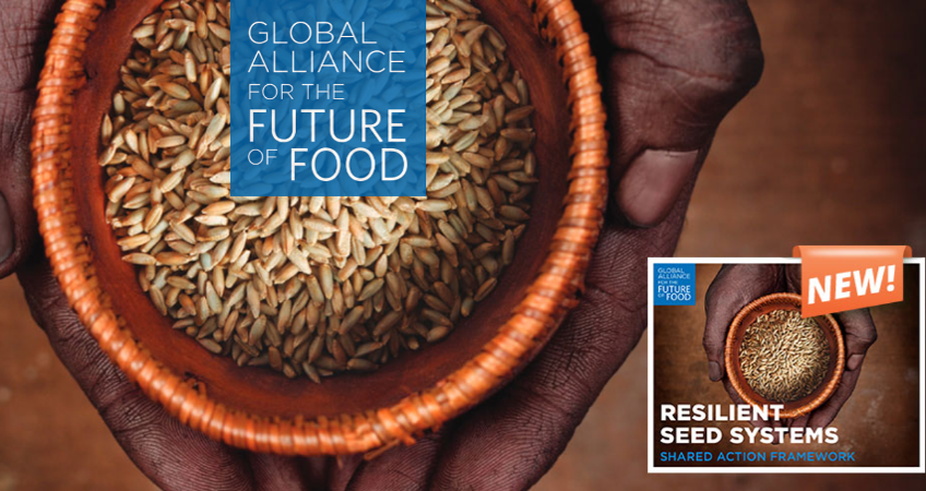 Resilient Seed Systems